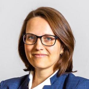 Magdalena Rzeczkowska - Krajowa Administracja Skarbowa - sekretarz stanu, szef KAS