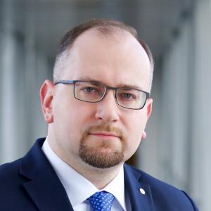 Paweł Jan Majewski - Lotos - prezes zarządu
