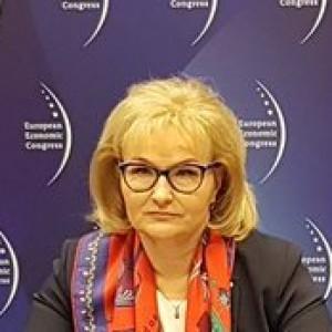 Iwona Gajdzik-Szot - JSW Koks - p.o. prezesa zarządu