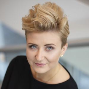 Anna Janiczek - PZU Zdrowie - p.o. prezesa zarządu