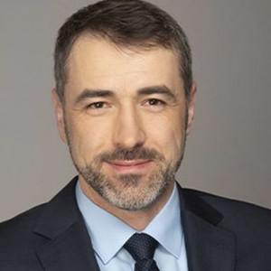 Tomasz Hryniewicz - Grupa Azoty Zakłady Azotowe Puławy - prezes zarządu