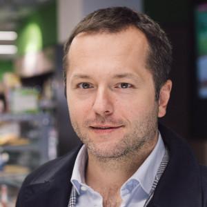 Tomasz Blicharski