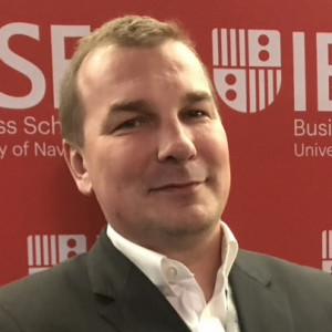 Artur Martyniuk - Polregio - prezes zarządu