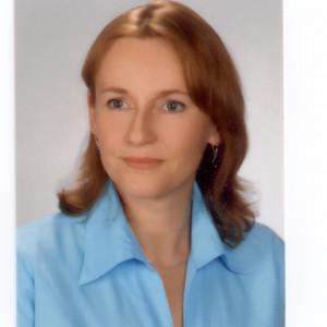 Iwona Maruniak-Chudek