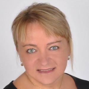 Anna Myślińska - radny w: Kielce