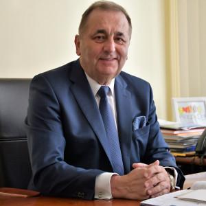 Janusz Żmurkiewicz