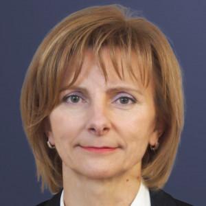 Irena Kierzkowska