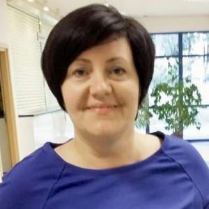 Agnieszka Karczewska