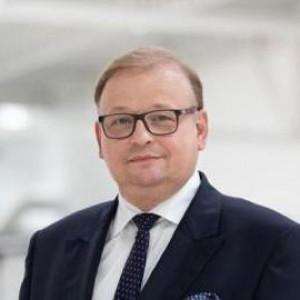 Andrzej Hawryluk - Port Lotniczy Lublin - prezes zarządu