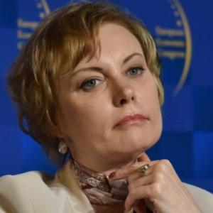 Agnieszka Wasilewska-Semail - Rafako - wiceprezes zarządu, p.o. prezesa