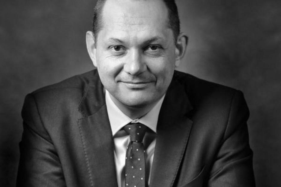 Maciej Łobos - współzałożyciel, prezes zarządu, MWM Architekci - sylwetka osoby z branży architektonicznej