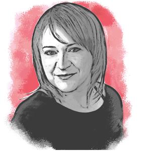 Karolina Markowska