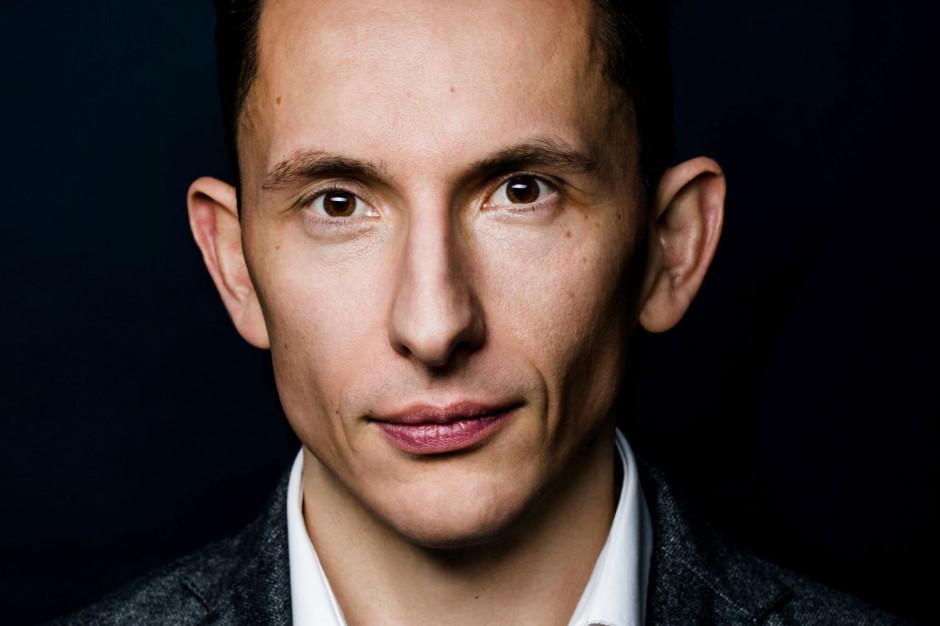 Grzegorz Woronowicz - właściciel, werk.pl - sylwetka osoby z branży architektonicznej