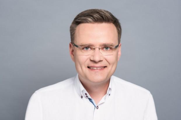 Ryszard Machoj - dyrektor sprzedaży, Lidl Polska - sylwetka osoby z branży FMCG/handel/przemysł spożywczy