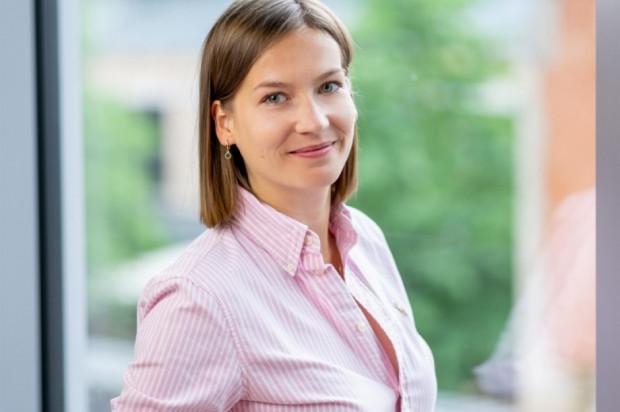 Anna Kurnatowska - Country Manager, To Good To Go - sylwetka osoby z branży FMCG/handel/przemysł spożywczy