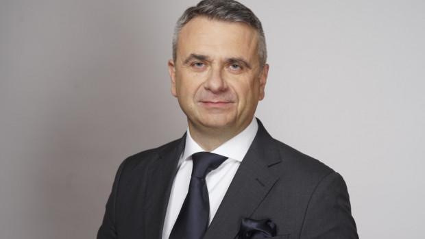Robert Rękas - prezes zarządu, PSH Lewiatan - sylwetka osoby z branży FMCG/handel/przemysł spożywczy