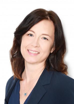 Joanna Bańczerowska - dyrektor personalny, Żabka Polska - sylwetka osoby z branży FMCG/handel/przemysł spożywczy