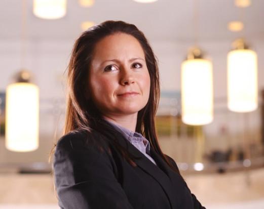 Joanna Kijas-Janiszowska - dyrektor finansowa, IKEA Polska - sylwetka osoby z branży FMCG/handel/przemysł spożywczy
