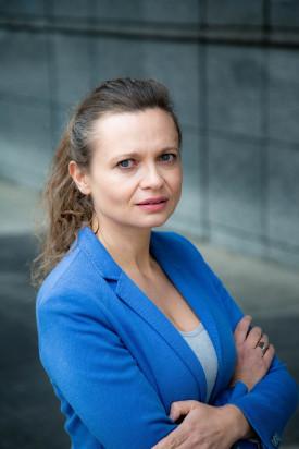 Joanna Staude-Potocka - dyrektor marketingu, Żabka Polska - sylwetka osoby z branży FMCG/handel/przemysł spożywczy