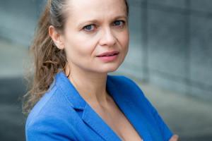 Joanna Staude-Potocka