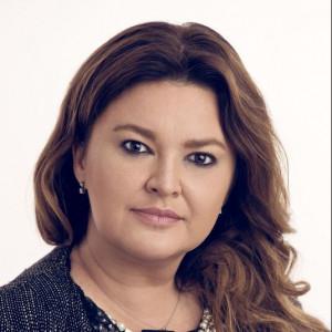Agnieszka Lipska