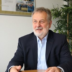 Janusz Soboń