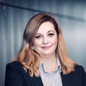Sylwia Pawlak