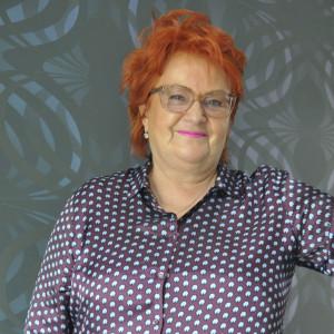 Irena Kurdziel
