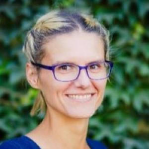 Justyna Bielawska