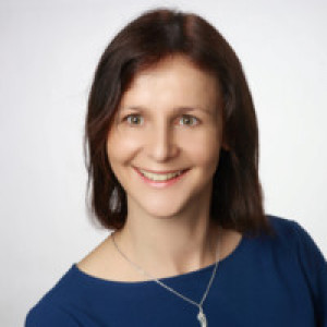 Katarzyna Mazurek - Slovnaft Polska - prezes zarządu