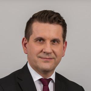 Dominik Rozkrut - Główny Urząd Statystyczny - prezes