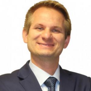 Tomasz Gębka - zakład Tychy FCA Poland - dyrektor