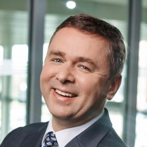 Andrzej Sowiński - HP Inc Polska - dyrektor zarządzający