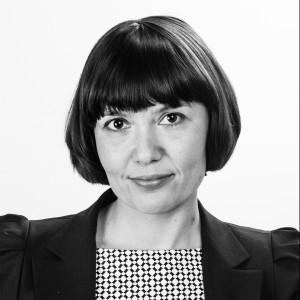 Izabela Filc-Redlińska