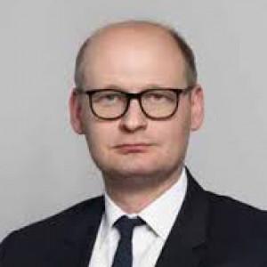 Krzysztof Kwiecień - EC Zielona Góra - prezes zarządu, dyrektor generalny