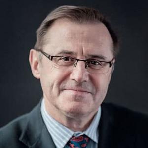 Mirosław Lubarski - Grupa PSB Handel - dyrektor zarządu