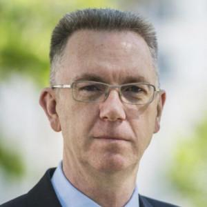 Paul Flanagan - TU Euler Hermes - prezes zarządu
