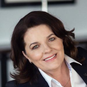 Krystyna Baran - Wiśniowski - prezes zarządu