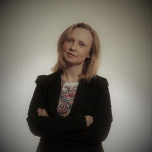 Agnieszka Staszewska