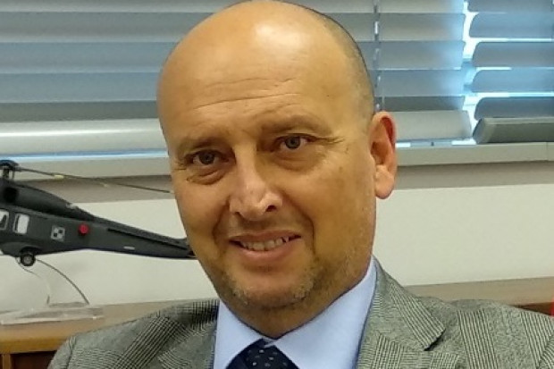 Marco Lupo