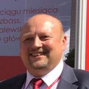 Grzegorz Gębski - DFME Damel - prezes zarządu, dyrektor naczelny