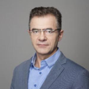Mariusz Jagodziński - AgioFunds TFI - prezes zarządu