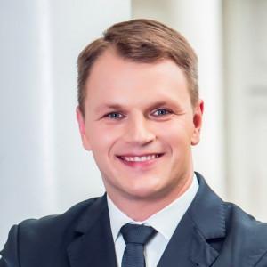 Wojciech Babski - Ciech Sarzyna - członek zarządu, p.o. prezesa