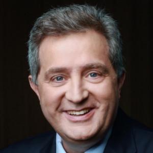Brunon Bartkiewicz - ING Bank Śląski - prezes zarządu
