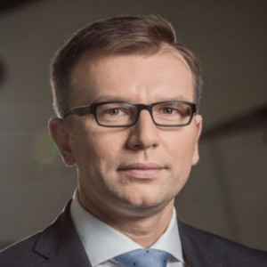 Mirosław Bendzera - Famur - prezes zarządu