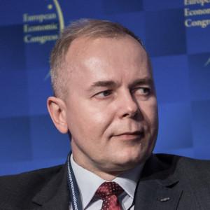 Bogusław Białowąs - BOŚ Bank - prezes zarządu