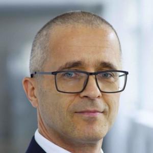 Tadeusz Blecha - Hochtief Polska - prezes zarządu