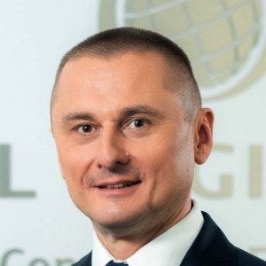 Grzegorz Bogacki - CTL Logistics - prezes zarządu, dyrektor zarządzający