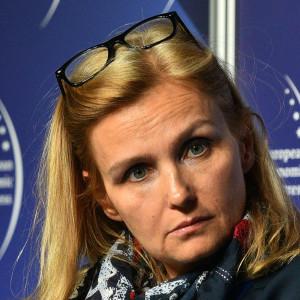 Katarzyna Byczkowska - BASF Polska - dyrektor zarządzająca