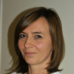 Joanna Stryczyńska-Kazubska